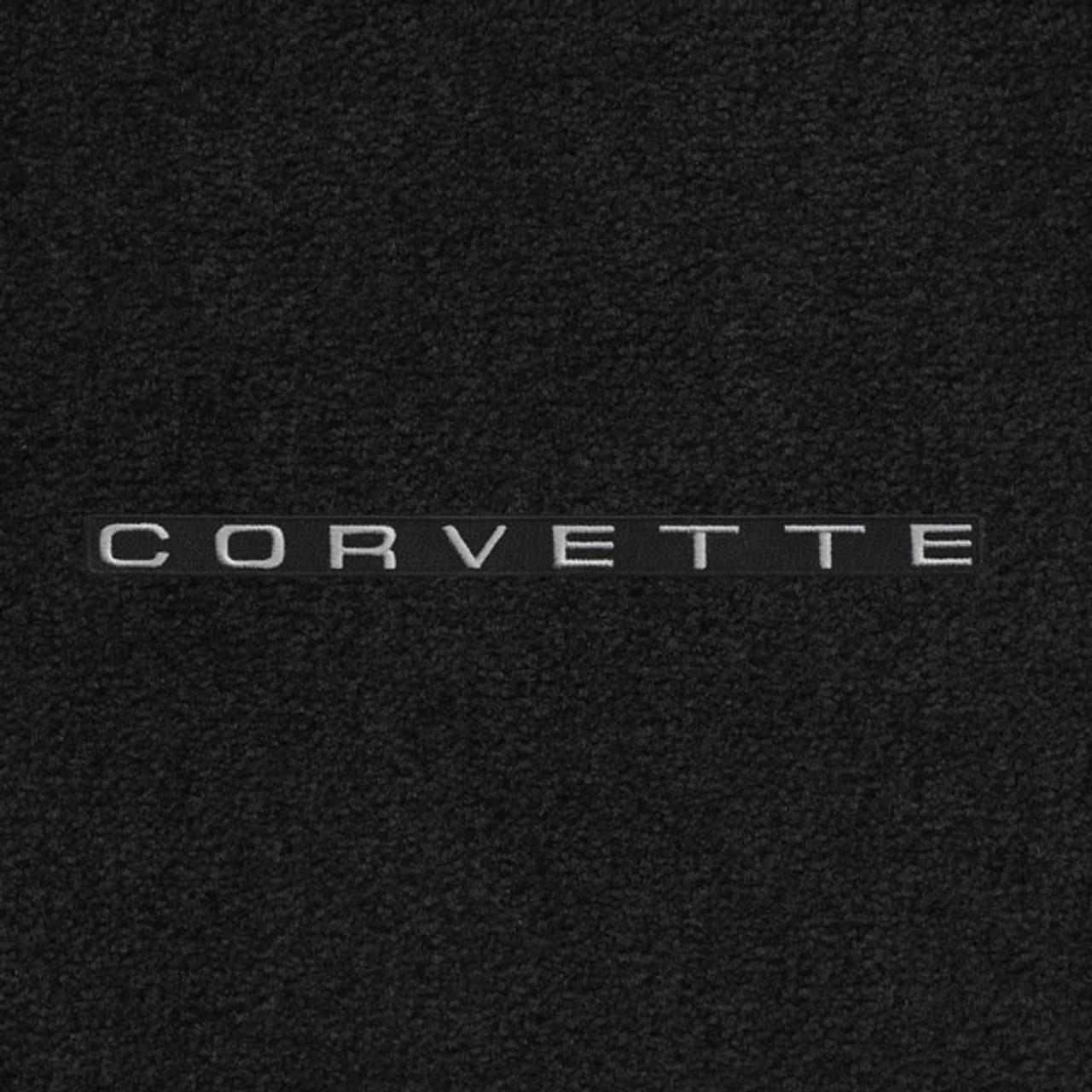 1974-1975 Corvette Lettering
