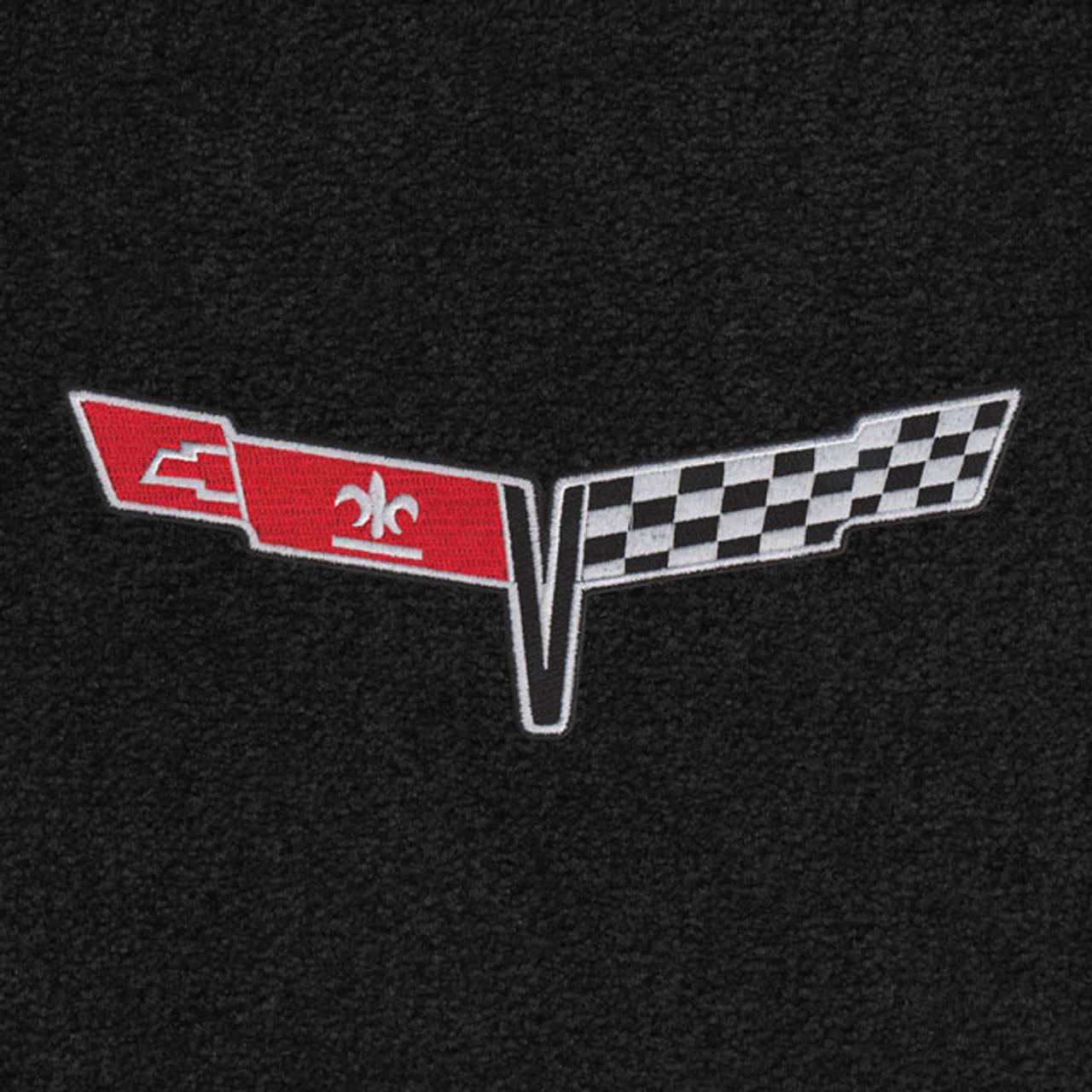 1980-1982 Cross Flags