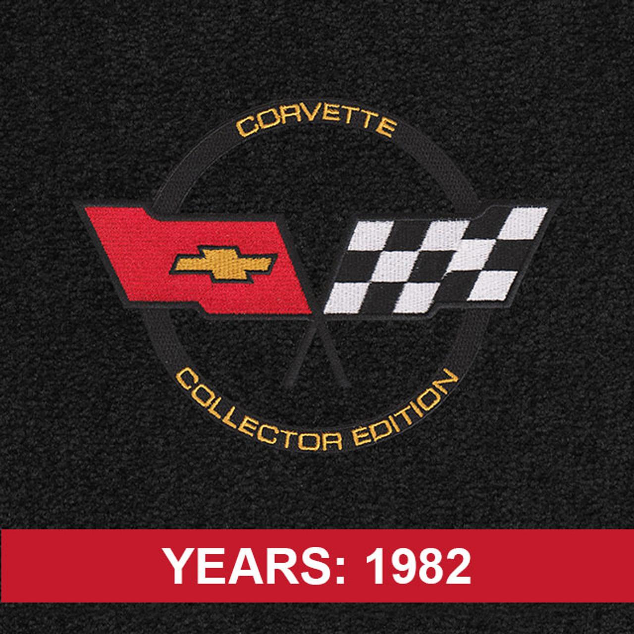 1982 Collectors Edition Logo