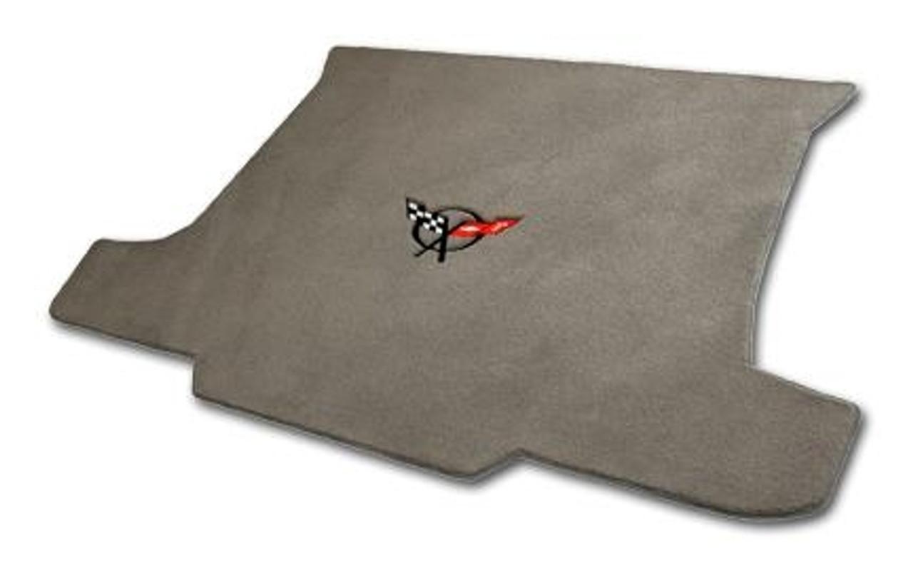 C5 Corvette Logo/Lettering on Cargo Mat
