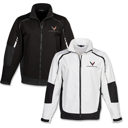 C8 Corvette Stingray Embark Jacket
