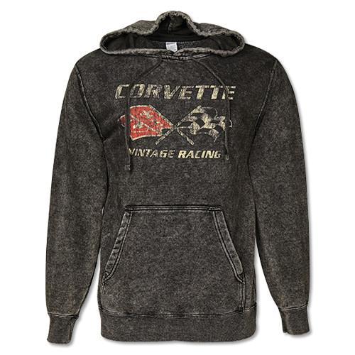 C3 Corvette Racing Vintage Sweatshirt Hoodie