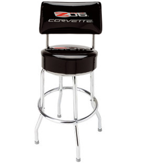 C6 Z06 Counter Stool