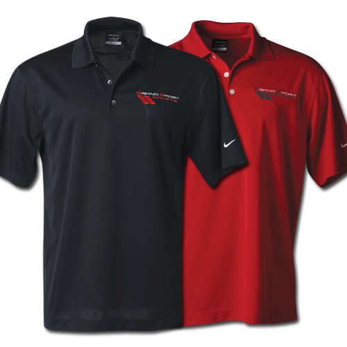 Grand Sport Polo Shirt