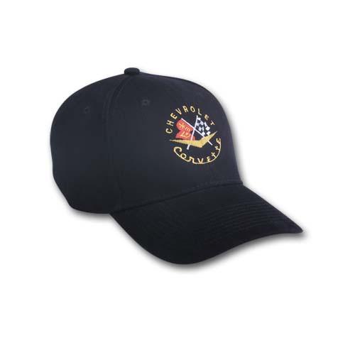 C1 Corvette Black Hat