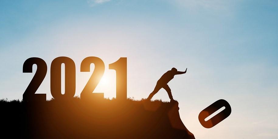 Good Riddance 2020, Hello 2021