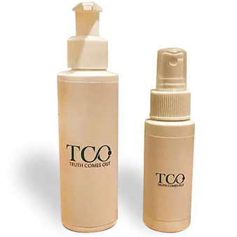 TCO Glow's A/B Topical Rub