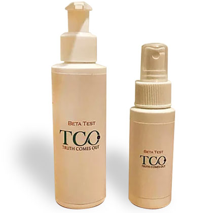 TCO Glow's A/B Topical Rub