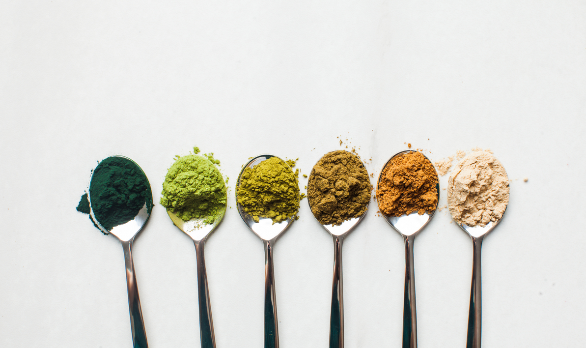 5 Supplements Worth Your Time
