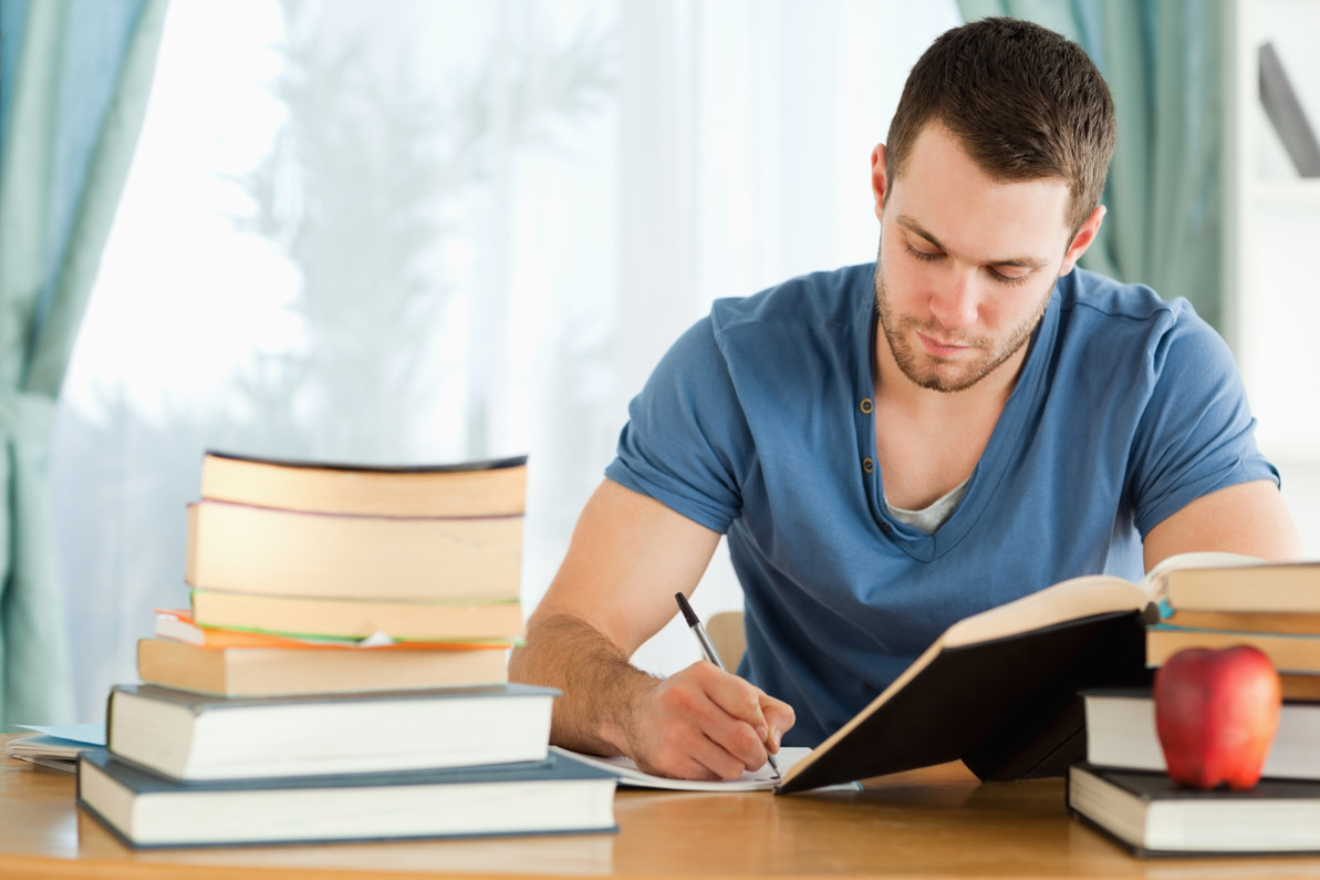 5 Natural Study Snacks for College Students