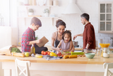 New Year, New Menu: Tips and Tricks for Meal Planning in 2021