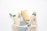 5 Benefits Of Using Natural Cleaning Products