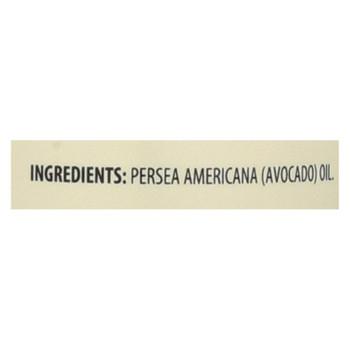 Aura Cacia - Natural Skin Care Oil Avocado - 4 Fl Oz