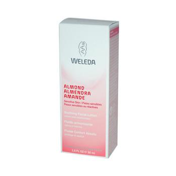 Weleda Facial Lotion Almond - 1 Fl Oz