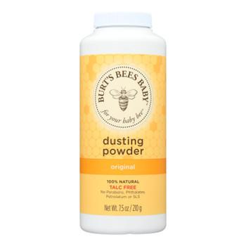 Burts Bees - Powder - Dusting - 7.5 Oz