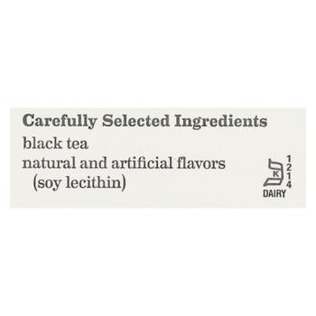 Bigelow Tea French Vanilla Black Tea - Case Of 6 - 20 Bags