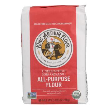 King Arthur All Purpose Flour - Case Of 6 - 5