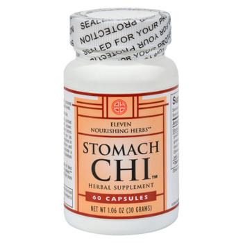 Ohco Stomach Chi - 60 Capsules