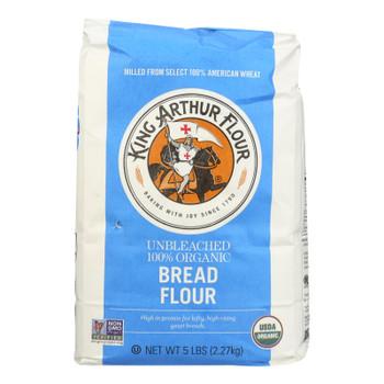 King Arthur Bread Flour - Case Of 6 - 5
