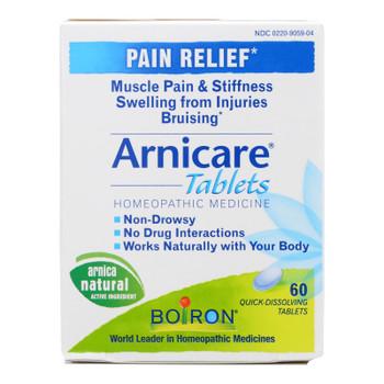 Boiron - Arnicare - 60 Tablets