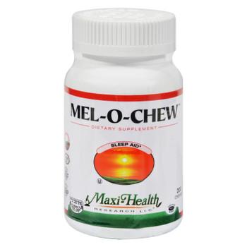 Maxi Health Mel-o-chew - 200 Tablets
