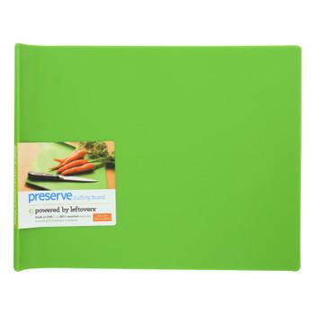 Preserve Large Cutting Board - Green - 14 In X 11 In