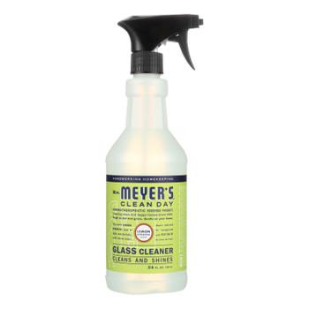 Mrs. Meyer's Clean Day - Glass Cleaner - Lemon Verbena - 24 Oz