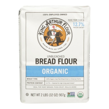 King Arthur Bread Flour - Case Of 12 - 2