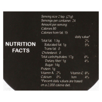 Silly Cow Farms Hot Chocolate - Moo-usse - Case Of 6 - 16.9 Oz.