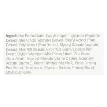 Derma E - Skin Lighten Creme - 2 Oz.