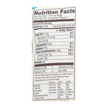 Bob's Red Mill - Gluten Free Apple Blueberry Granola - 12 Oz - Case Of 4