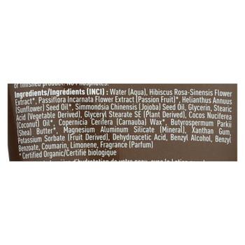 Desert Essence - Hand And Body Lotion - Coconut - Travel Sz - 1.5 Oz - 1 Case