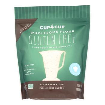 Cup 4 Cup - Wholesome Flour Blend - Case Of 6 - 2 Lb.