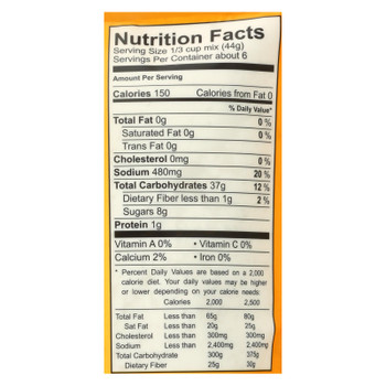 Cup 4 Cup - Pancake And Waffle Mix - Case Of 6 - 8.7 Oz.