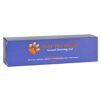 American Biotech Labs - Pet Wound Dressing Gel - 4 Oz