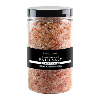Evolution Salt Bath Course Grind - Course Grind - 40 Oz.