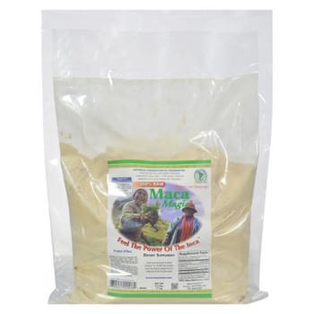 Maca Magic Raw Maca Powder - 2.2 Lbs