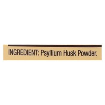 Bob's Red Mill - Powder Fiber - Psyllium - Case Of 4 - 16 Oz
