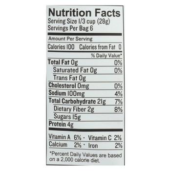 Essential Living Foods Goji Berries - Antioxidant - Case Of 6 - 6 Oz.