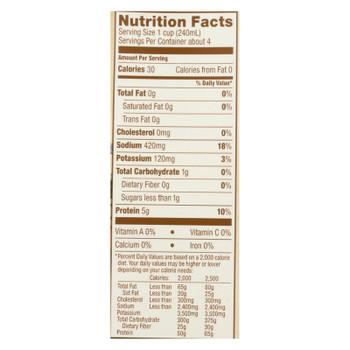Kitchen Basics Vegetable Stock Case Of 12 32 Oz