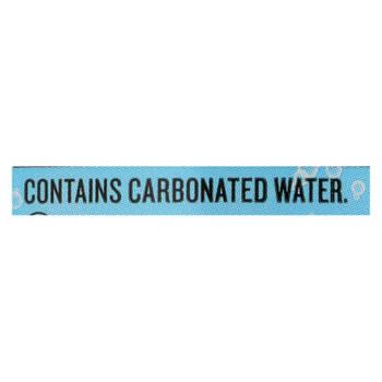 Polar Beverages Seltzer - Case Of 12 - 33.8 Fl Oz