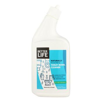 Better Life Cleaner - Toilet Bowl - 24 Oz