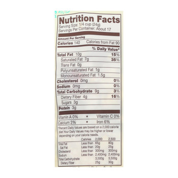 Bob's Red Mill - Cereal - Paleo Style Muesli - Case Of 4 - 14 Oz