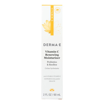 Derma E - Vitamin C - Renewing Moisturize - 2 Fl Oz.