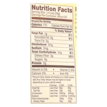 Bob's Red Mill - Flour - Organic - Masa Harina - Case Of 4 - 24 Oz