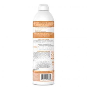 Seventh Generation Spray - Disinfectant - Fresh Citrus - Case Of 8 - 13.9 Oz