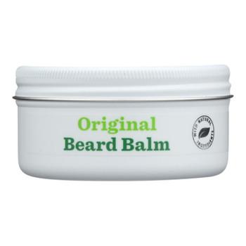 Bulldog Natural Skincare - Beard Balm - Original - 2.5 Fl Oz