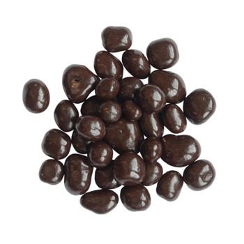 Woodstock Dark Chocolate Ginger - Case Of 15 Lbs.