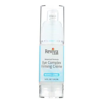 Reviva Labs - Eye Complex Firming Cream - 0.75 Oz
