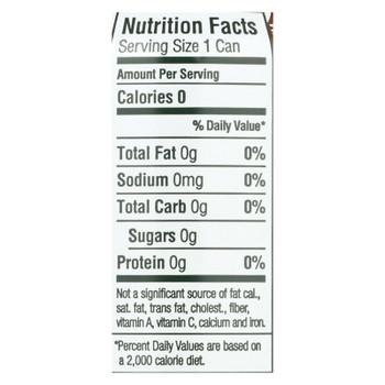 Hansen's Beverages - Soda Diet Root Beer - Case Of 4-6/12 Fl Oz.